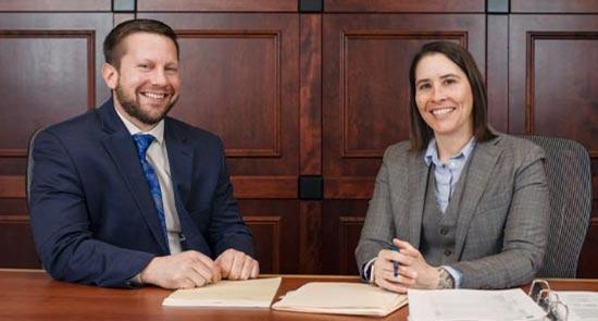 Kansas City Attorneys